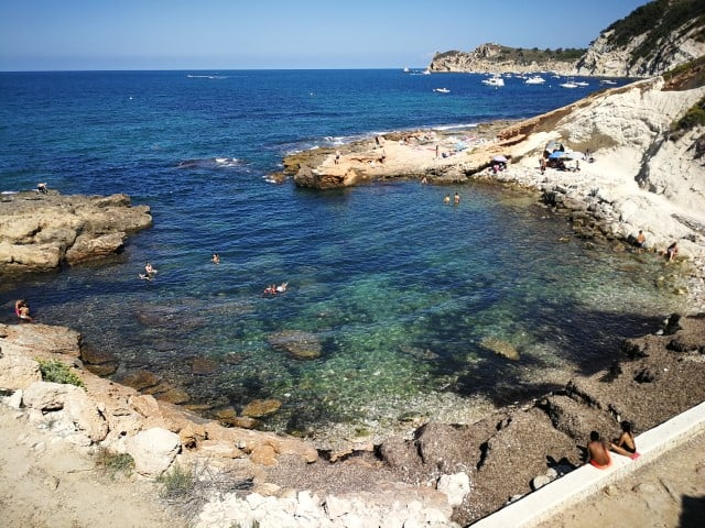 De mooiste stranden van Jávea en omgeving