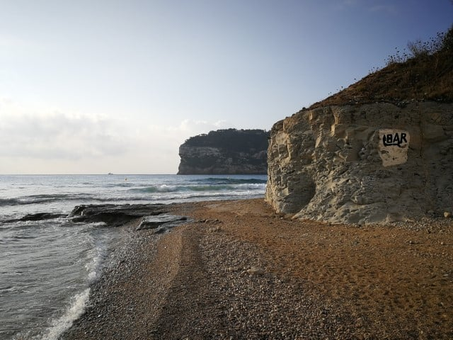 Mooiste stranden Jávea