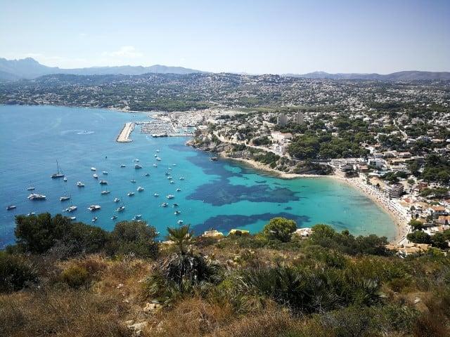 Spanje Travel Blog