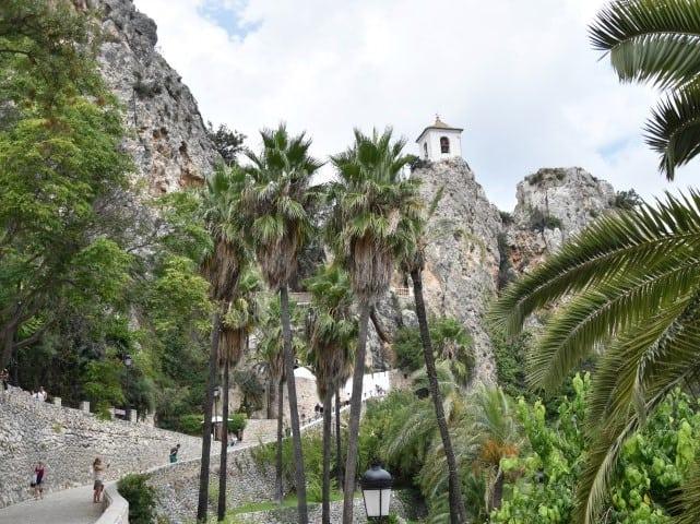 Guadalest – Eén van de mooiste dorpjes van Spanje