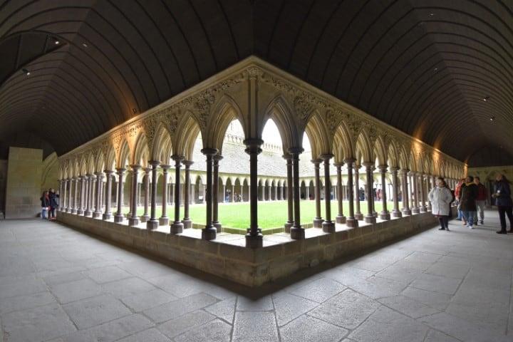 La Merveille Mont-Saint-Michel