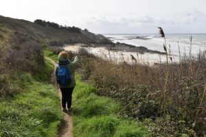 Le Port Morvan wandeling