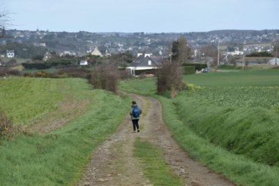 wandeling Le Port Morvan