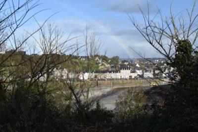 Dahouët Bretagne