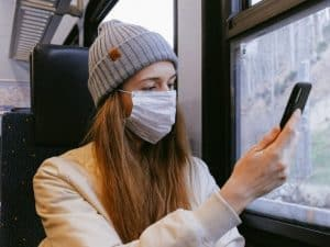 Hoe zelf stoffen mondmaskers maken?